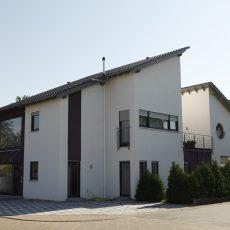 Wohnhaus St. Leon-Rot