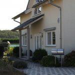 Wohnhaus in St.Leon-Rot